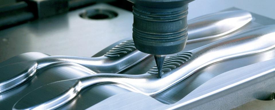 CNC Aluminum Machining 010