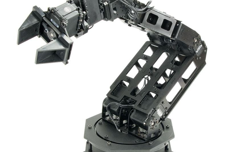 CNC Aluminum Machining CreateProto 12