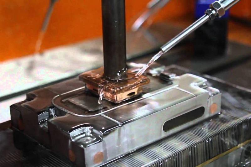 CNC Aluminum machinging createproto03