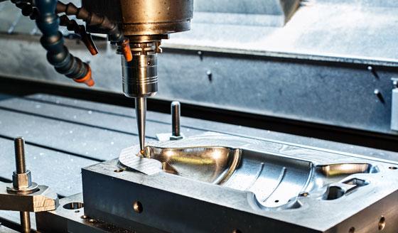 CNC Prototype machining17