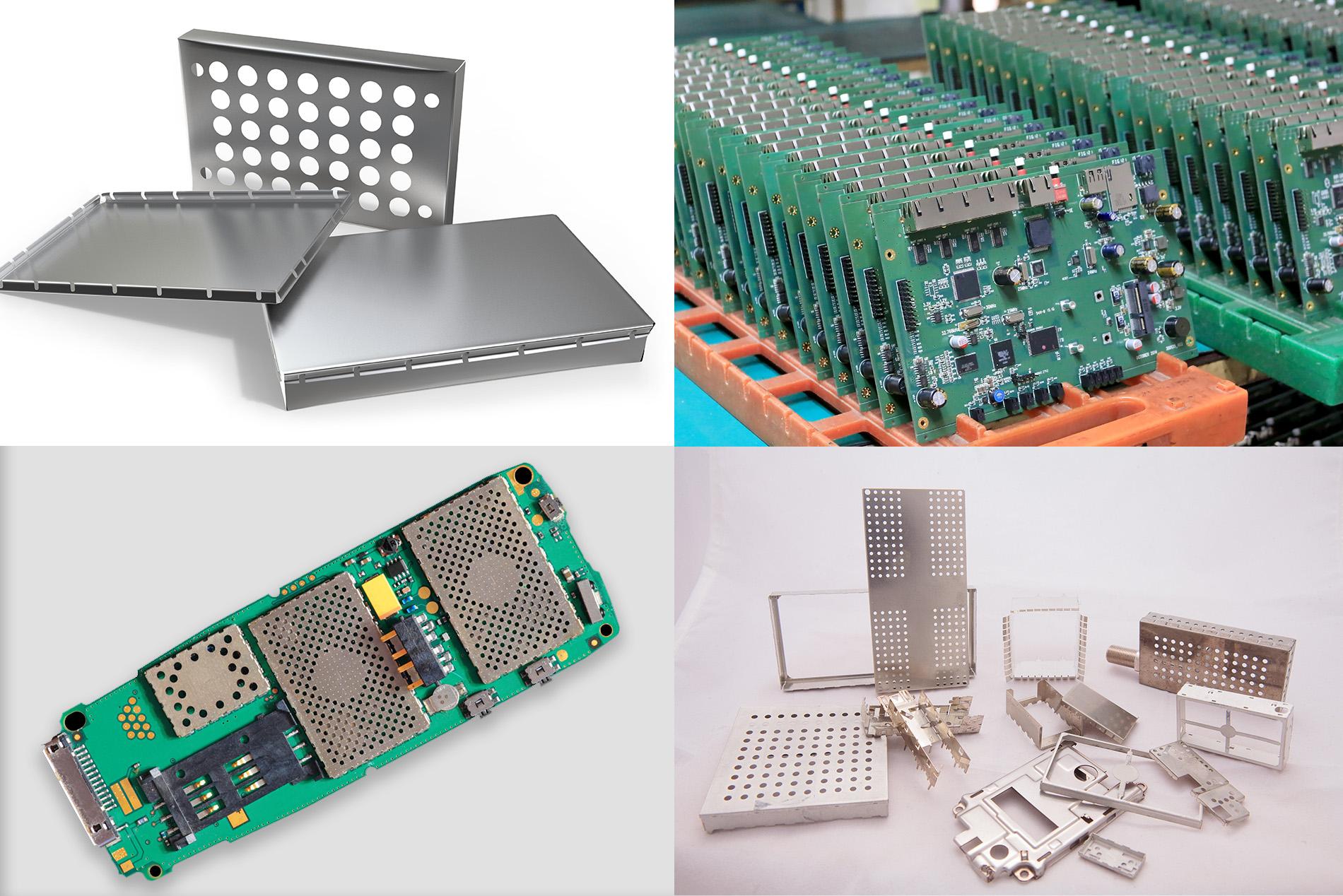 Micro Staping Machining 1