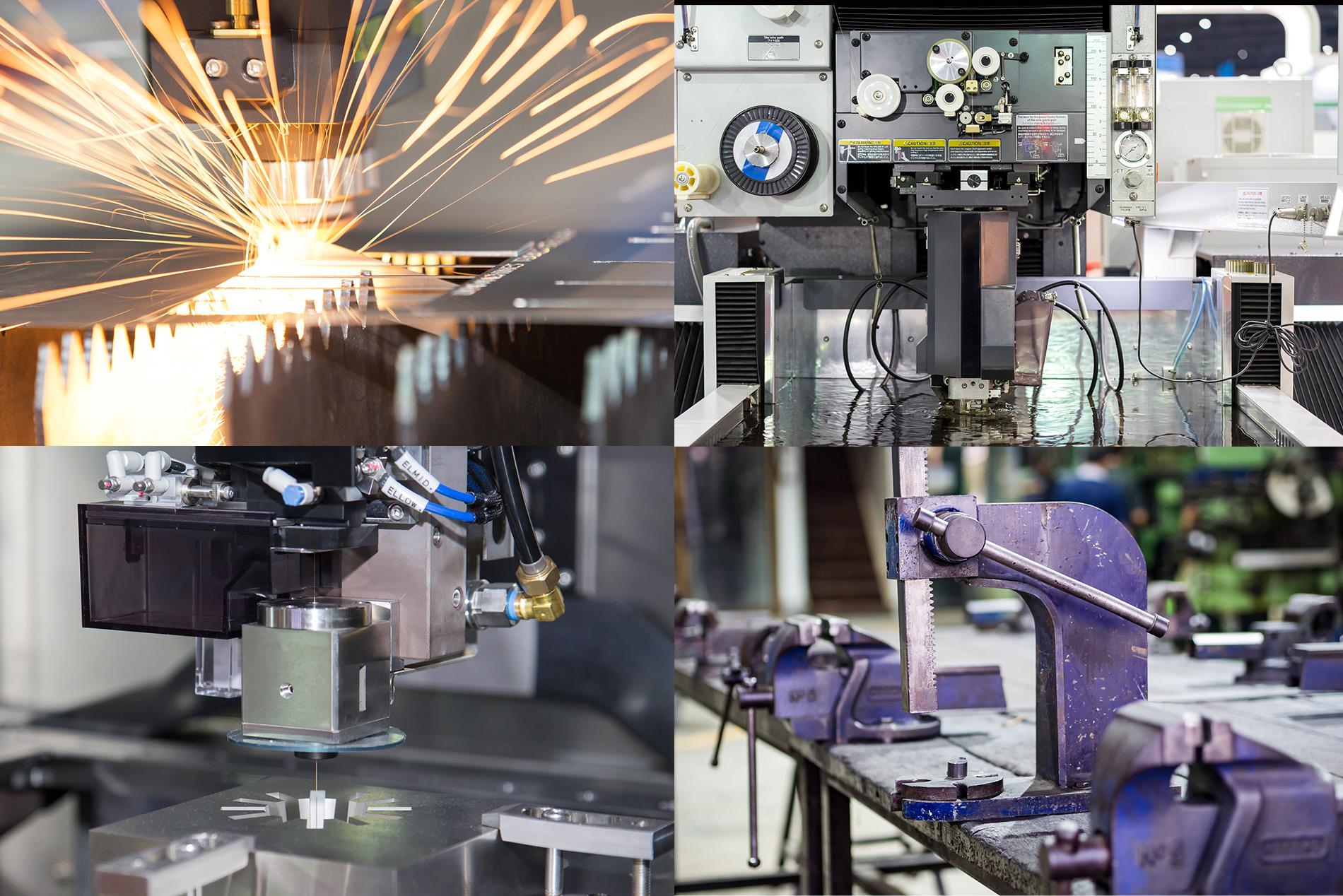Micro Staping Machining 3
